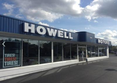 Howell Motors Ford Image 3