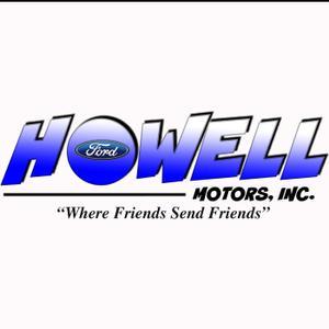 Howell Motors Ford Image 4