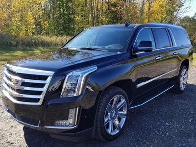 Cadillac Escalade ESV 2020 for Sale in Williamson, NY