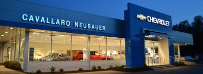 Cavallaro-Neubauer Chevrolet Buick Image 2