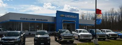 Cavallaro-Neubauer Chevrolet Buick Image 5
