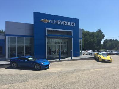 Hilltop Chevrolet Image 1