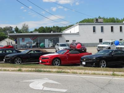 Hilltop Chevrolet Image 2