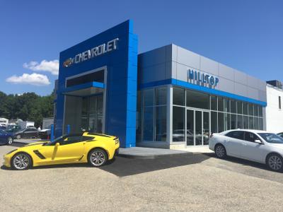 Hilltop Chevrolet Image 4