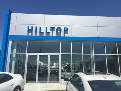 Hilltop Chevrolet Image 5