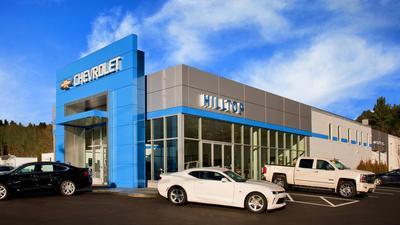 Hilltop Chevrolet Image 6
