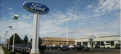 Courtesy Ford of Sauk City Image 1