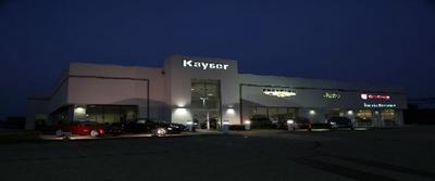 Kayser Chrysler Center Image 2