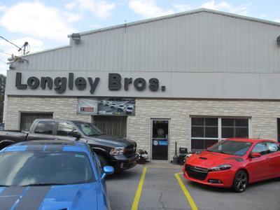 Longley Bros Dodge RAM Image 2