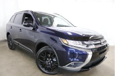 Mitsubishi Outlander 2018 for Sale in Bay City, MI