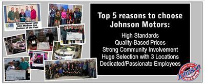 Johnson Motors of Menomonie Image 2