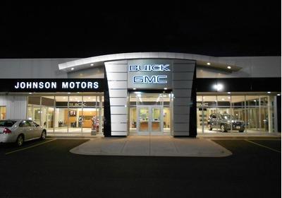 Johnson Motors of Menomonie Image 9