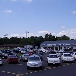 Northtown Ford Inc Image 1