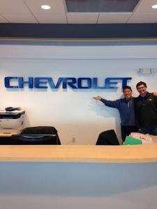 Pape Chevrolet Image 2