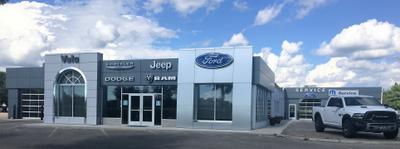 Valu Ford Chrysler Image 5