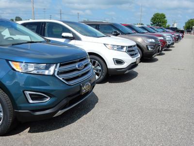 Valu Ford Chrysler Image 6