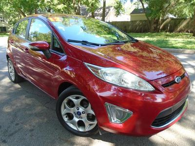 Ford Fiesta 2012 for Sale in Kansas City, MO