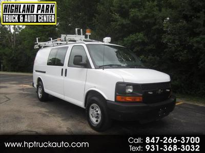 Chevrolet Express 3500 2010 for Sale in Highland Park, IL