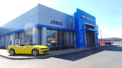 Jones Chevrolet Buick Image 5