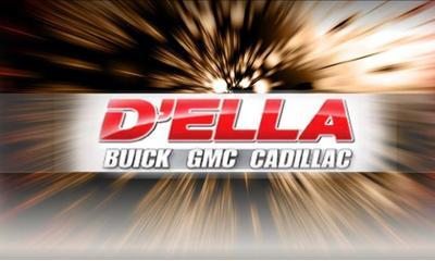 D'ELLA Buick GMC Cadillac Image 2