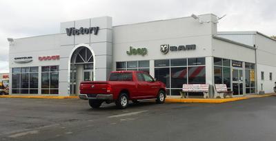 Victory Chrysler Dodge Jeep RAM Image 3