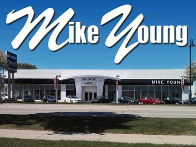 Mike Young Buick GMC Image 3