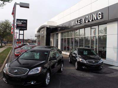 Mike Young Buick GMC Image 5
