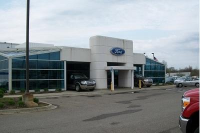 Szott Ford Image 1