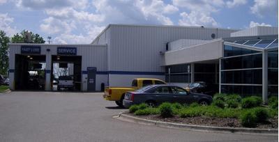 Szott Ford Image 2