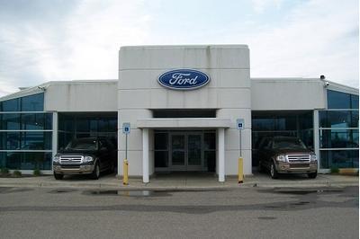 Szott Ford Image 3
