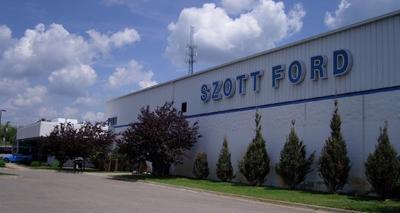 Szott Ford Image 4