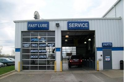 Szott Ford Image 5