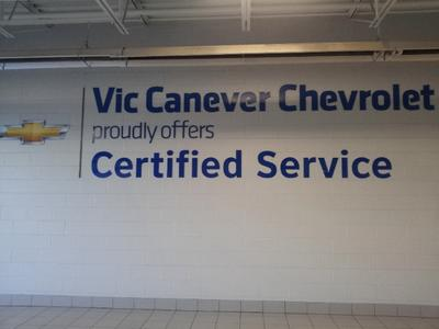 Vic Canever Chevrolet Image 6