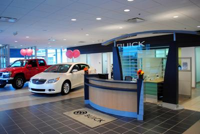 Randy Wise Buick GMC Image 8