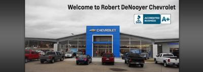 Robert DeNooyer Chevrolet Image 2