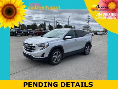 GMC Terrain 2019 for Sale in Alpena, MI