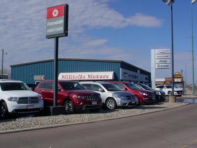 Militello Motors Inc Image 1