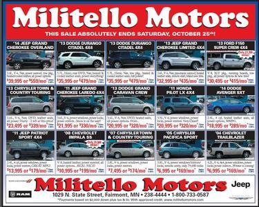 Militello Motors Inc Image 3