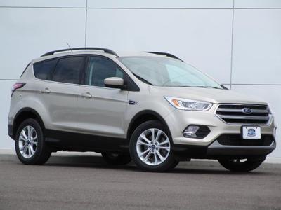 Ford Escape 2017 for Sale in Chippewa Falls, WI