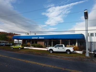 Gateway Motors, Inc. Image 1