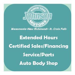 Johnson Motor Sales Image 2