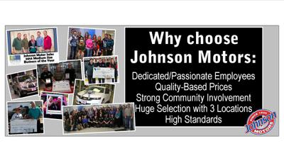 Johnson Motor Sales Image 6