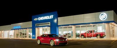 Johnson Motor Sales Image 8