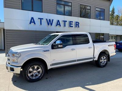 Ford F-150 2016 for Sale in Atwater, MN