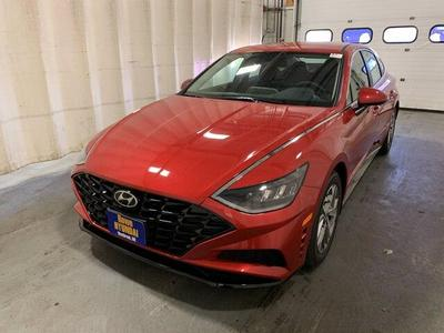 Hyundai Sonata 2021 for Sale in Westbrook, ME