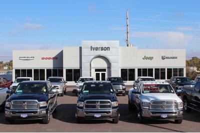 Iverson Chrysler Center Image 2