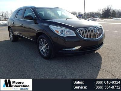 Buick Enclave 2013 for Sale in Sebewaing, MI