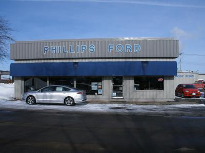 Fred Mueller Ford Image 1