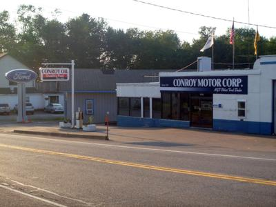 Conroy Motor Corporation Image 1