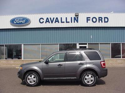 Ford Escape 2010 a la venta en Pine City, MN